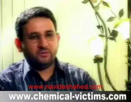 chemical victims